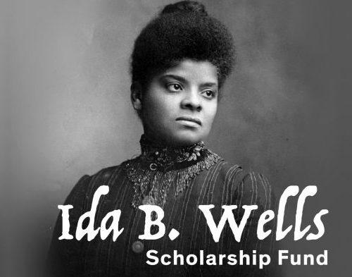Photo of Ida B Wells